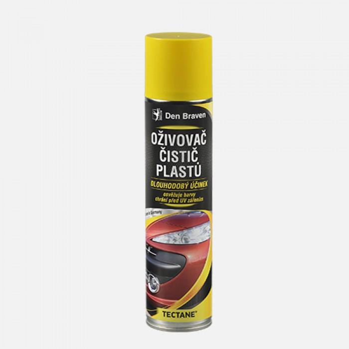 DEN BRAVEN Oživovač – čistič plastů 400 ml TECTANE
